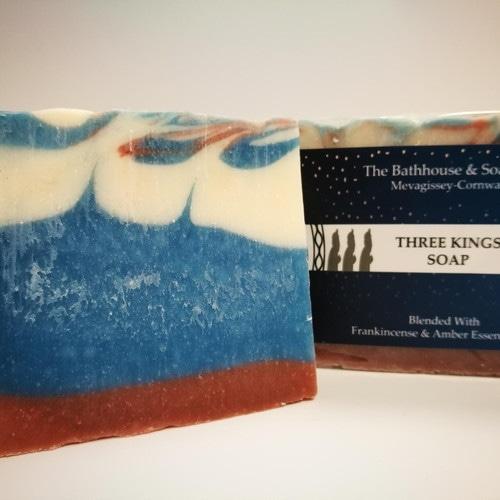3 kings soap