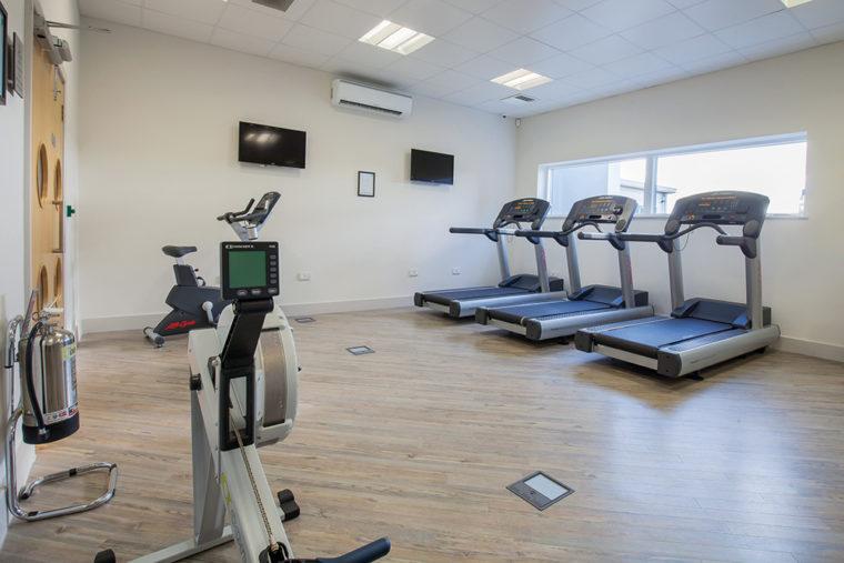 Fitness & Leisure