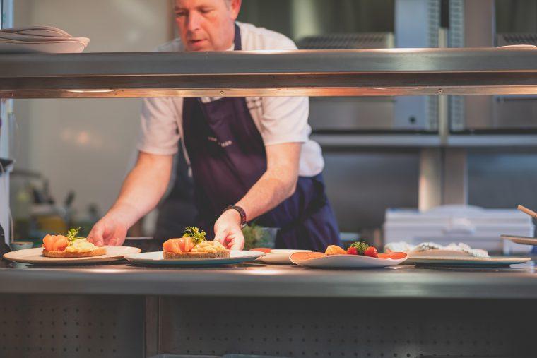 Una St Ives Kitchen